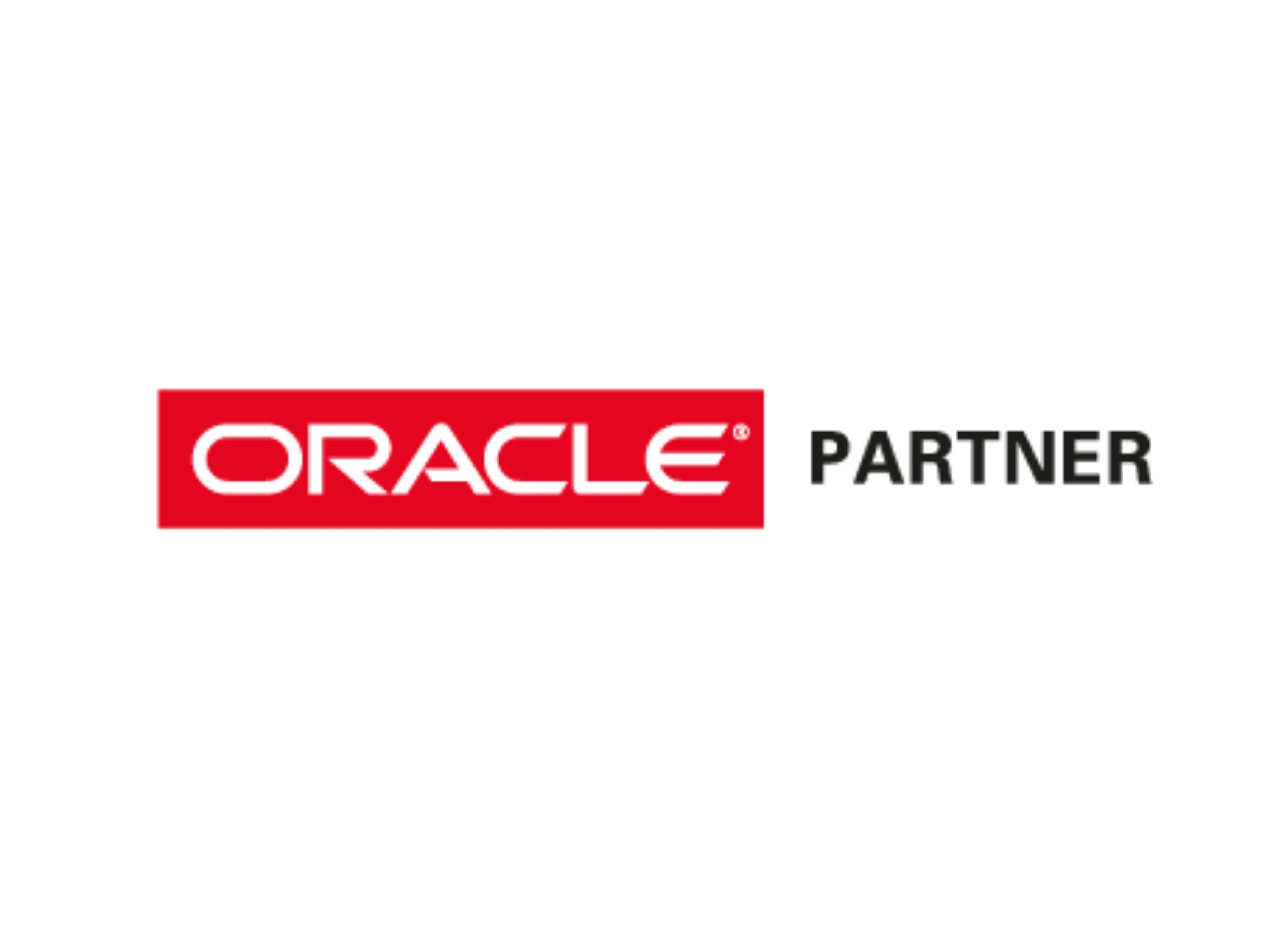 TriVers and Oracle Partnership